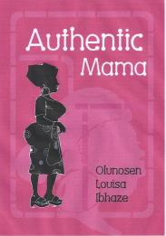 Authentic Mama 001