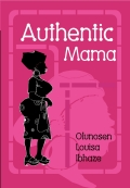 Authentic mama cover